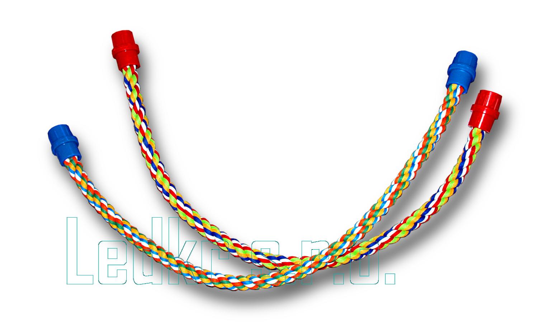 Trixie Houpačka bavlněné lano 66cm/18mm