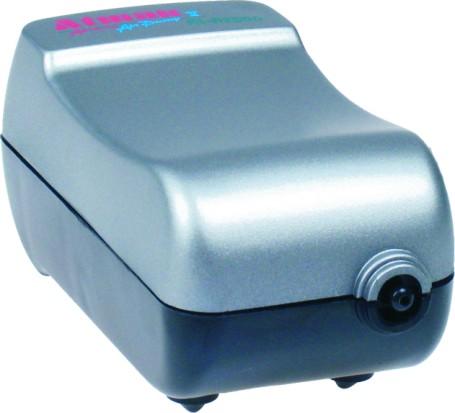 Akvarijní kompresor Atman AT A2500, 120l/h